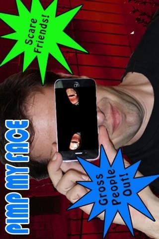 Pimp My Face!