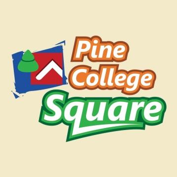 Pine College Square App