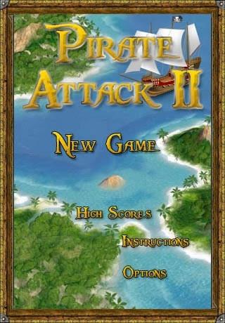 Pirate Attack II