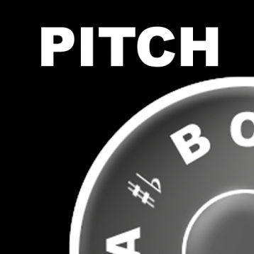Pitch Pipe Buddy