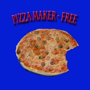 Pizza Maker - The FREE delicious pizza building app