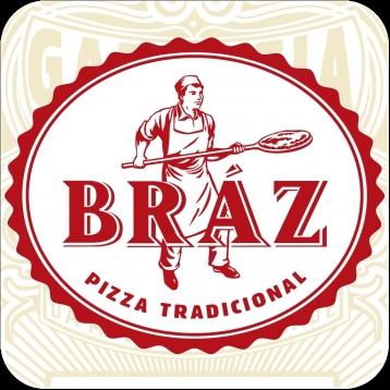 Pizzaria Bráz Delivery e Entrega de Pizza