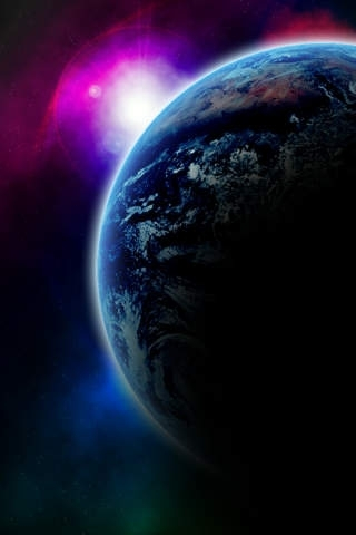 Planet Earth Wallpaper Entertainment App Review IOS Free For