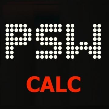 Plaster & Stud Wall Calculator