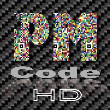 PM-Code Reader HD