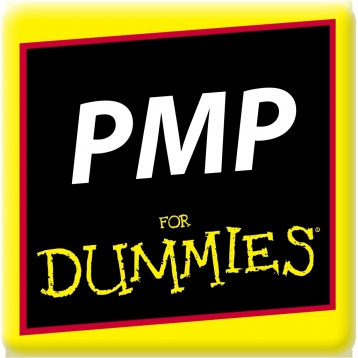 PMP Certification Practice For Dummies
