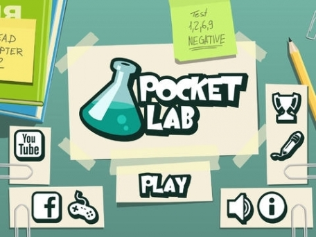 Pocket Lab