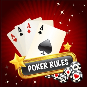 Poker Rules & Hands