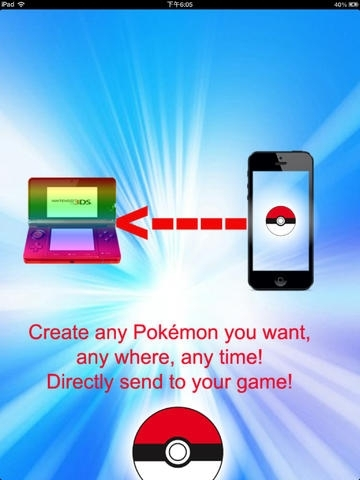 Pokémon Builder & Creator Studio: Build Monster Cheat