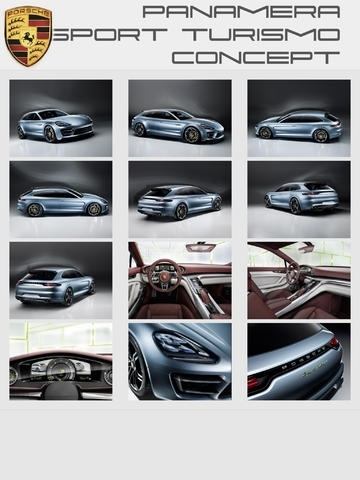 Porsche Cars Collection