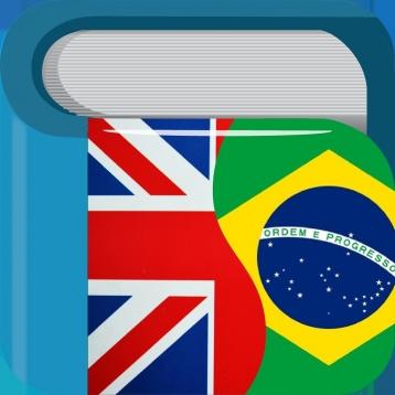Portuguese English Dictionary Free / Dicionário inglês português gratuito