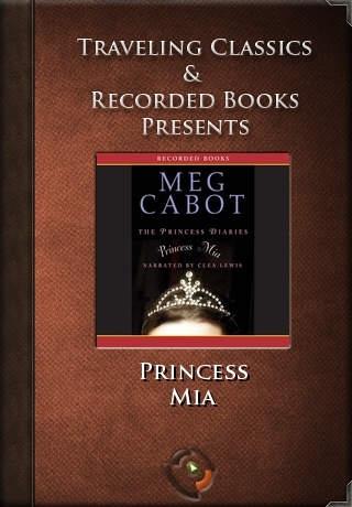 Princess Mia (Audiobook)