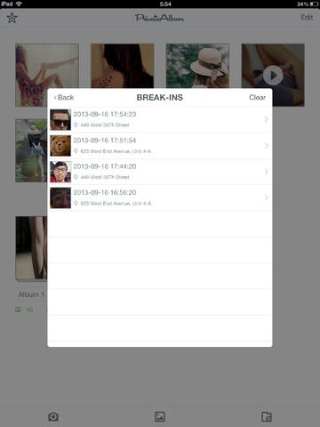 Private Album Pro - Perfect Privacy Keeper for Your Secret Photos & Videos