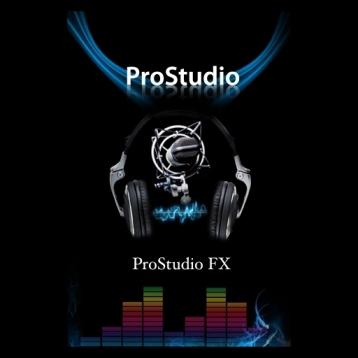 ProStudio Vocal FX - Music Recording Studio App