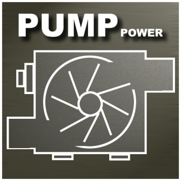 Pump Power Calculator