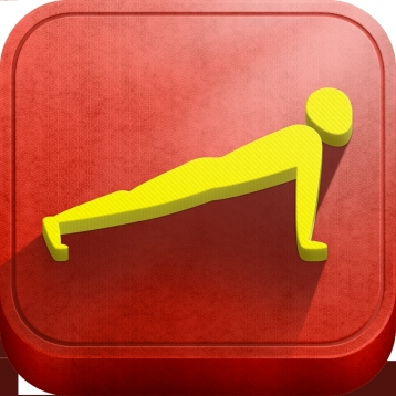 Pushups 0 to 100 Exercise Workout (Push Up Trainer) Pro
