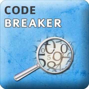 Puzzle Game Code Breaker
