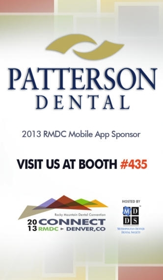 2013 Rocky Mountain Dental Convention