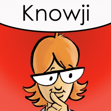 Knowji Vocab 10 Audio Visual Vocabulary Flashcards: A learning, memorization and pronunciation system with spaced repetition, ages 15 to 99 and SAT, ACT and GRE exam takers.