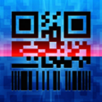 QR Master - simple and fast QR Code and Barcode Reader / Scanner and Generator. Full.