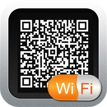 QR Wifi