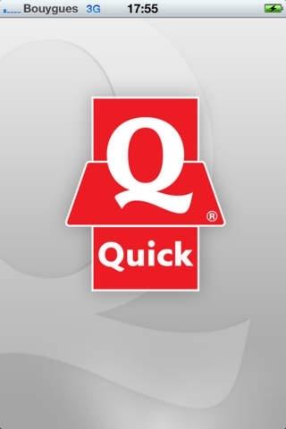 QR-Quick