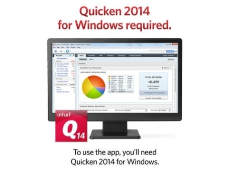 Quicken 2014 Money Management