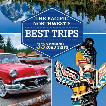Lonely Planet The Pacific Northwest\'s Best Trips - Official Travel Guide, Inkling Interactive Edition