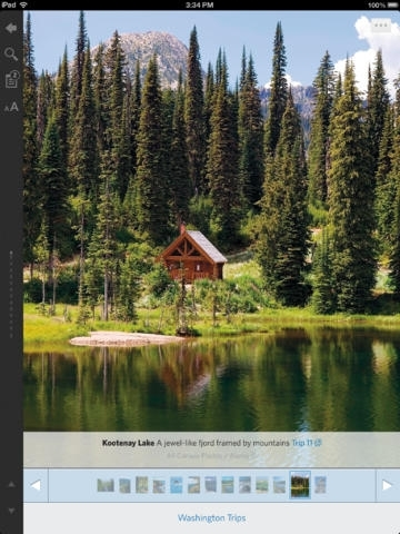 Lonely Planet The Pacific Northwest's Best Trips - Official Travel Guide, Inkling Interactive Edition