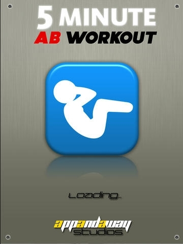 5/7/10 Minute Abdominal Workout FREE - Sit Ups & Ab Exercises for Mens Health
