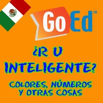 ¿R U Inteligente? Colores, Números y Otras Cosas