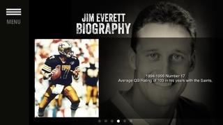 Jim Everett Top Plays