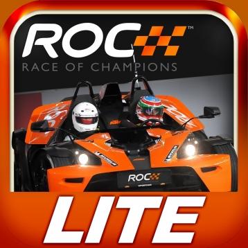 Race of Champions Lite