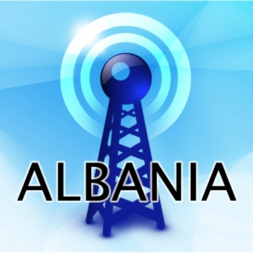 Radio Albania - Alarm Clock + Recording