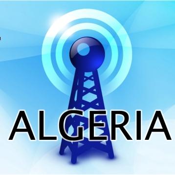 Radio Algeria - Alarm Clock + Recording