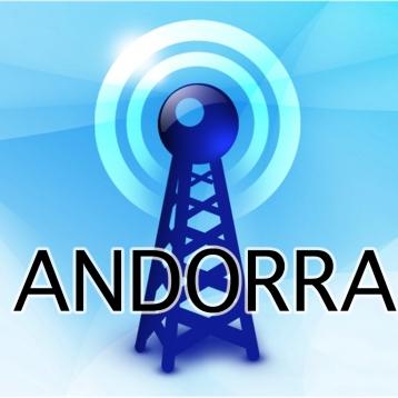 Radio Andorra - Alarm Clock + Recording