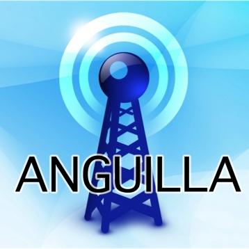 Radio Anguilla - Alarm Clock + Recording