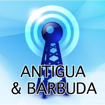 Radio Antigua And Barbuda - Alarm Clock + Recording