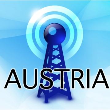 Radio Austria - Alarm Clock + Recording