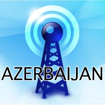 Radio Azerbaijan - Alarm Clock + Recording