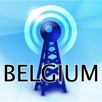 Radio Belgium - Alarm Clock + Recording