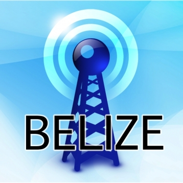 Radio Belize - Alarm Clock + Recording