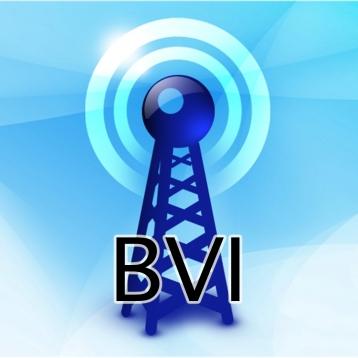 Radio BVI - Alarm Clock + Recording