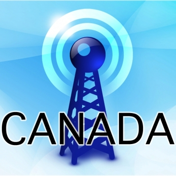 Radio Canada - Alarm Clock + Recording