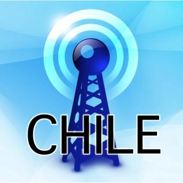 Radio Chile - Alarm Clock + Recording