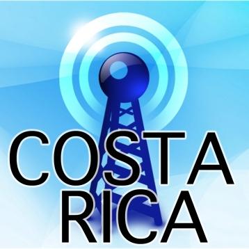 Radio Costa Rica - Alarm Clock + Recording