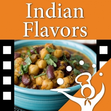 Raghavan's Indian Flavors