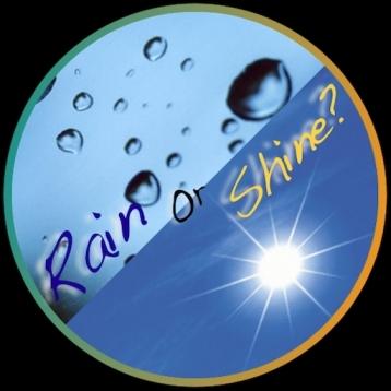 Rain Or Shine?
