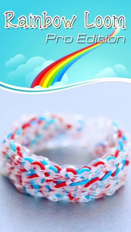 Rainbow Loom Pro Edition