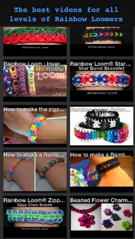 Rainbow Loom Pro